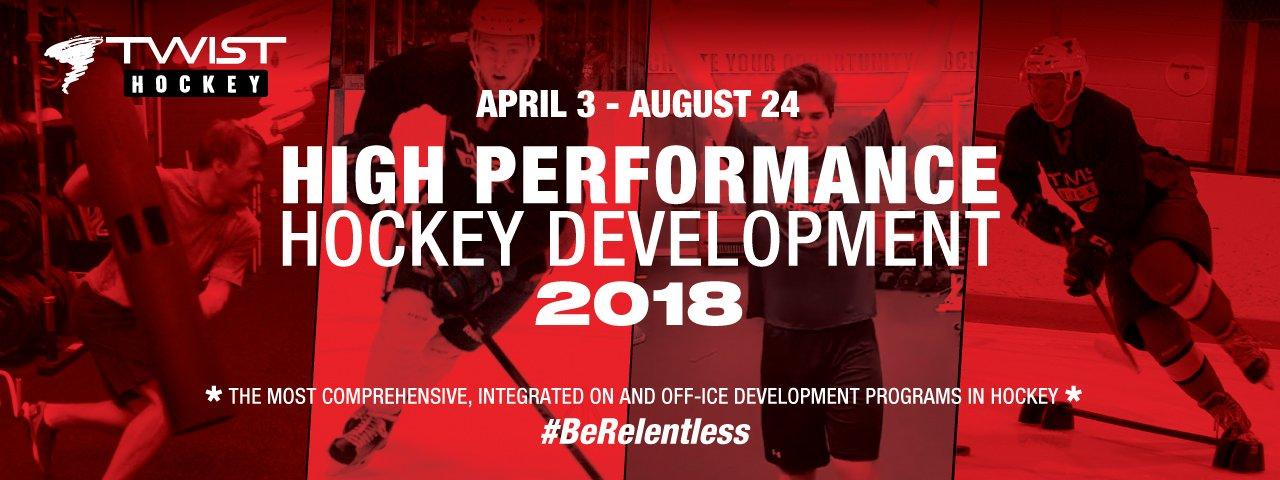 High Performance Hockey Development
