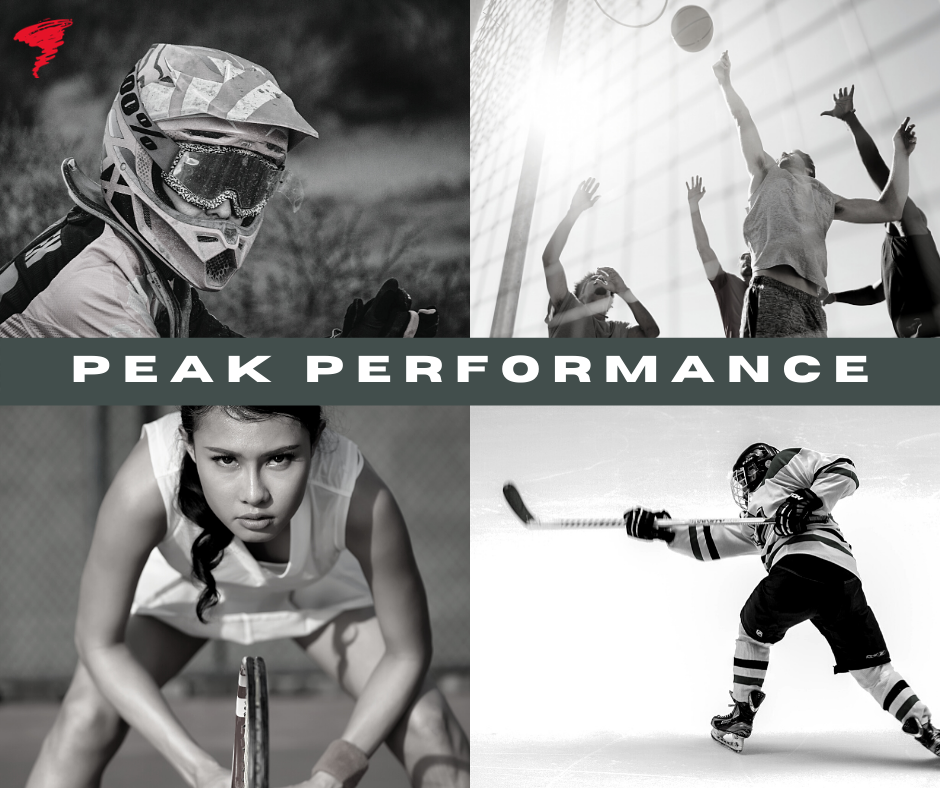 Youth Peak Performance