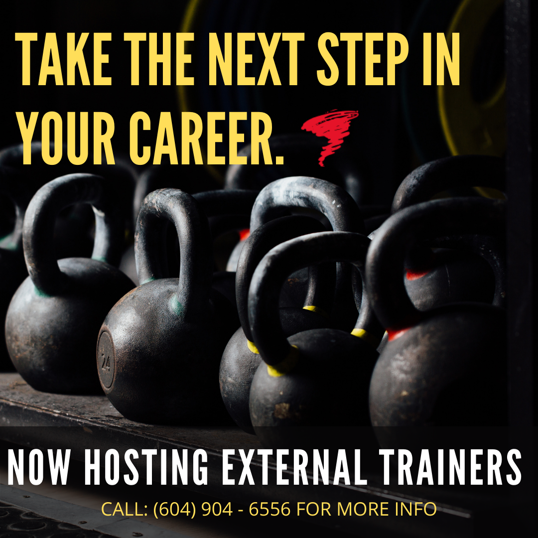 Take the Next Step In Your Career.